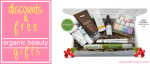 Weekly Discounts and Free Organic Beauty Gifts #58