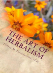The Art of Herbalism Book Giveaway